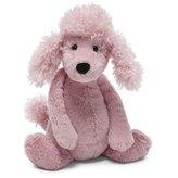 Jellycat Bashful Poodle - Medium