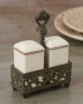 GG Collection G G Collection Salt & Pepper Set