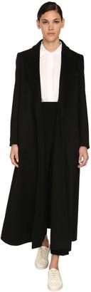 Max Mara Long Doubled Cashmere Coat