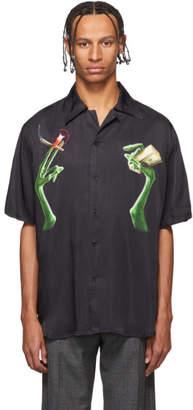 SSS World Corp Black Extra Money Shirt