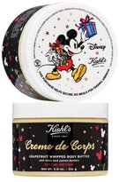 Kiehl's Special Edition Disney X Crème de Corps Grapefruit Whipped Body Butter, 8.0 oz./ 237 mL