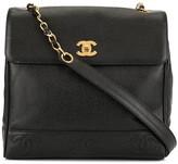 Chanel Pre Owned 1997 flap shoulder bag