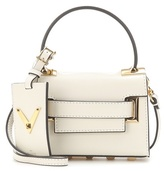 Valentino My Rockstud Mini Leather Shoulder Bag