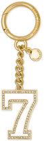 MICHAEL Michael Kors Lucky Charms Lucky 7 Key Fob