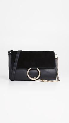 What Goes Around Comes Around Chloe Faye Small Crossbody Bag