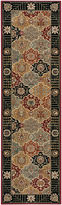 Nourison Copper River Runner Rug