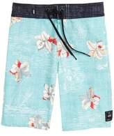 Vans Hawaii Floral Board Shorts