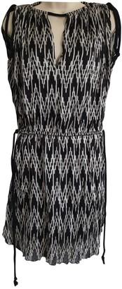 Isabel Marant Black Polyester Dresses