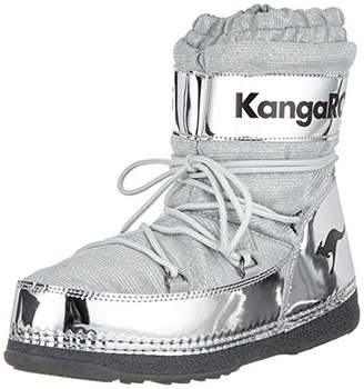 KangaROOS Unisex Adults' K-Moon Snow Boots, (), 8