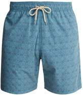 Faherty Beacon swim shorts