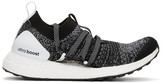 adidas by Stella McCartney Black Ultra Boost X Sneakers