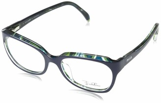 Pucci Frame EP2668 (51 mm) Blue