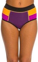 Rip Curl Swimwear The Bomb Highwaist Bikini Bottom 8128010