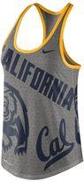 Nike Women's Cal Golden Bears Dri-Blend Tank