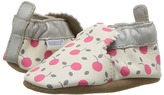 Robeez Cherry Pie Soft Sole Girl's Shoes