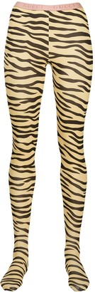 Gucci Animalier leggings