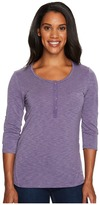 Kuhl Trista 3/4 Sleeve Top Women's Clothing