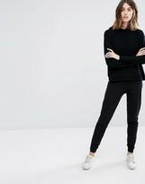 Warehouse Slim track pants