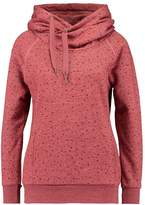 Only ONLJALENE Hoodie red