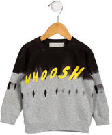 Stella McCartney Boys' Screen Print Sweatshirt