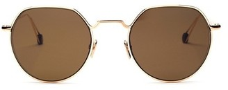 AHLEM Place Dauphine 47MM Geometric Sunglasses