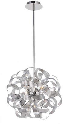 Artcraft Lighting Bel Air Chandelier
