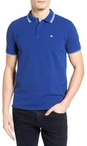 Ben Sherman Men's Romford Polo