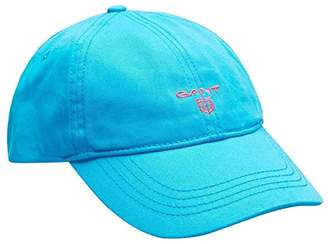 Gant Men's O. Contrast Twill Baseball Cap