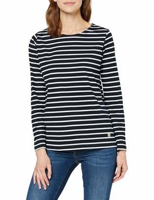 Armor Lux Women's Plozevet T-Shirt