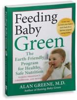 Feeding Baby Green Book