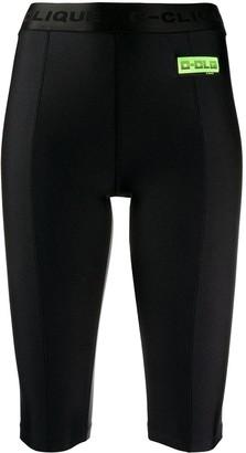 Pinko C-CLQ shorts