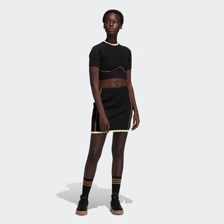 adidas Women's x IVY PARK Knit Skirt (XS - XL)