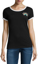 Arizona Still over it or Perfectly imperfect Graphic T-Shirt- Juniors