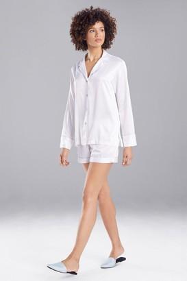 Natori Feathers Satin Essentials Shorts PJ