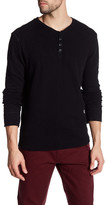 Gilded Age Henley Sweater
