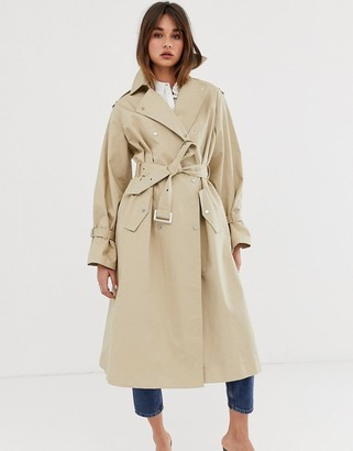 2nd Day Tallulah trench coat