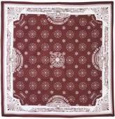 Levi's Square scarves