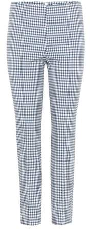 Veronica Beard Cropped trousers
