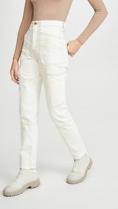 SLVRLAKE Savior Cargo Jeans