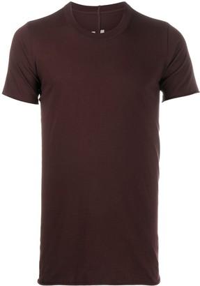 Rick Owens Basic slim-fit cotton T-shirt