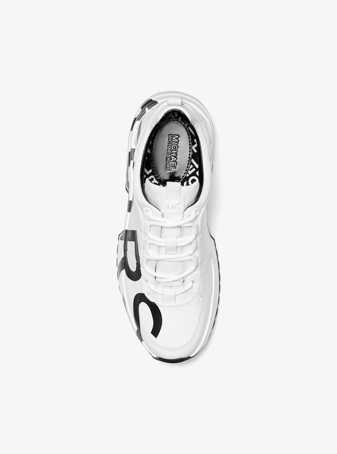 b4fd8f9c2 Lace Up Kors Shoe - ShopStyle