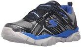 Skechers Electronz Z Strap Sneaker (Little Kid/Big Kid/Toddler)