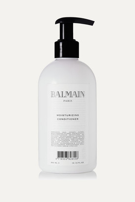 Couture Balmain Paris Hair Moisturizing Conditioner, 300ml - Colorless