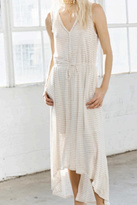 Heather Grecian Maxi Dress