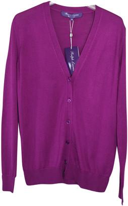 Ralph Lauren Purple Label Purple Silk Jackets
