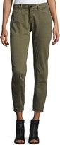DL1961 Premium Denim Skinny Denim Jeans, Sprint/Olive