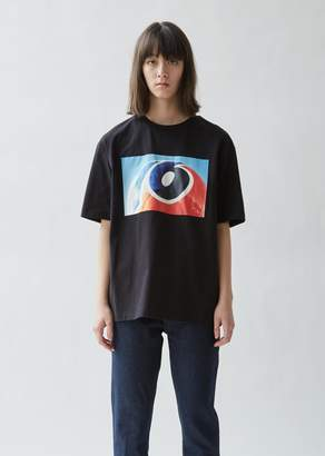 Calvin Klein Jeans Est. 1978 Cotton Environmental Communications Graphic Tee