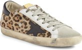 Golden Goose Deluxe Brand SuperStar Low-Top Sneaker (Women)