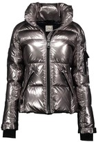 Freestyle Down Puffer Jacket
