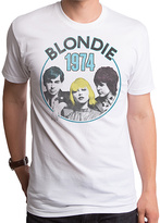 Goodie Two Sleeves White Blondie 1974 Tee - Men's Regular